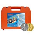 Аптечка первой помощи работникам по приказу №169н (пластиковый чемодан)