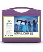 Аптечка «Нефтяника и газовика» (пластиковый чемодан)