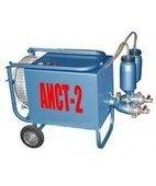 АИСТ-2 установка для сушки и талькирования пожарных рукавов, 220 В, 50°С, 2 рукава/цикл