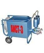 Аист-3 Установка для талькирования пожарных рукавов