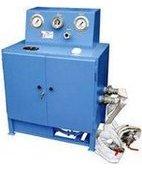 УГИР установка для гидравлических испытаний пожарных рукавов, 380 В, давление до 2,4 Мпа, 2 рукава/цикл