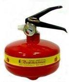 Огнетушитель порошковый ОП-0,5 (з) ABCE Сувенирный