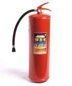 Огнетушитель порошковый ОП-10 (з) ABCE