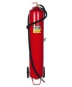Огнетушитель порошковый ОП-100 (з) ABCE