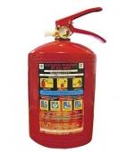 Огнетушитель порошковый ОП-3 (з) ABCE