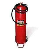 Огнетушитель порошковый ОП-50 (з) ABCE