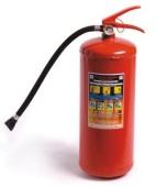 Огнетушитель порошковый ОП-6 (з) ABCE