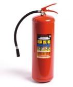 Огнетушитель порошковый ОП-8 (з) ABCE ЗПУ