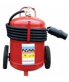 Огнетушитель воздушно-пенный ОВП-100 (з) AB (Заряженный)