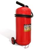 Огнетушитель воздушно-пенный ОВП-40 (з) AB (летний)