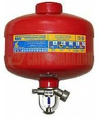МПП-2,5 Самосрабатывающ. с термочувствительной колбой Температура срабатывания 68С (Ярпожинвест)