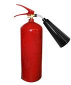 Учебные пособия огнетушителей