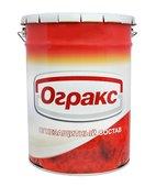 Огракс-ВВ огнезащитный терморасширяющийся материал (метал. ведро - 15кг)