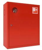 Шкаф пожарный ШПК-310НЗ (навесной,закрытый), красный, универсальный