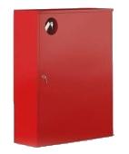 Шкаф ШПО-112 для огнетушителя (закрытый,навесной)