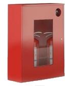 Шкаф ШПО-113 для огнетушителя (открытый,навесной)