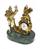 Часы «Победитель»